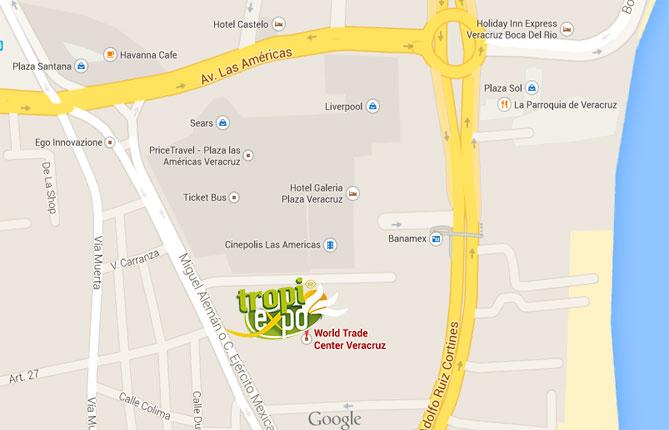 Expoqueso aguascalientes google maps ir al mapa world trade center veracruz gumiabroncs Image collections